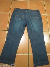 women's JAG mid rise reg fit crop jeans SZ 14 stretch!
