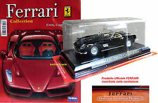 FERRARI 250 GT CALIFORNIA - Modello 1/43 + Fascicolo FERRARI Collection n. 22