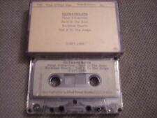 MEGA RARE Ultraviolets DEMO CASSETTE TAPE 1988 BLOW-UP band Fatal Attraction +3