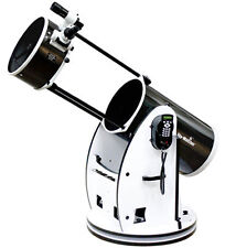 "SkyWatcher Skyliner 400 P Synscan Goto Dobsonian 16"" Telescope (10231) UK"