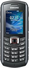 Samsung B2710 Solid Immerse Sim Free Mobile Phone - Black (Water & Dust Proof)
