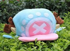 ONE PIECE CHOPPER NUOVO MONDO CAPPELLO CAP HAT COSPLAY PIRATA PELUCHE COSTUME #1