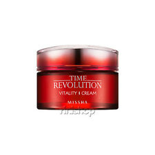 [MISSHA] Time Revolution Vitality Cream 50ml rinishop