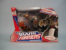 Transformers Animated Voyager Class Autobot Grimlock 2008