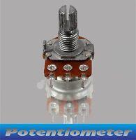 Print Potentiometer mono 20 kOhm linear - PPK-B20K  -  Poti
