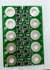 Latest version 2.7V 3000F super capacitor protection plate