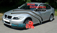 BMW 3 E90 2005- 4 Door Wind Deflectors 2 pcs HEKO (11126) for front door