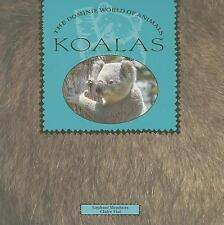 Koalas by Graham Meadows and Claire Vial (2004, Paperback)