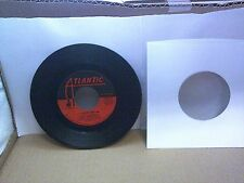 Old 45 RPM Record - Atlantic 45-2685 - Dusty Springfield - A Brand New Me / Bad