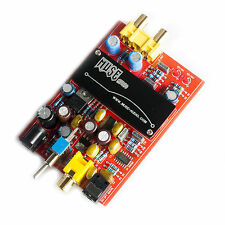 Muse HI-FI DIR9001+ 4X TDA1543 parallel connection NOS DAC BOARD