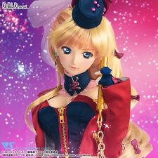 Volks Macross Frontier x Dollfie Dream DD Sheryl Nome New In Hand USA Seller