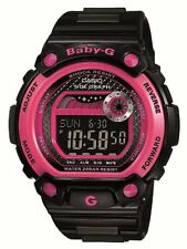 CASIO G-SHOCK Baby-G G-LIDE Series BLX-100-1JF Women's watch F/S