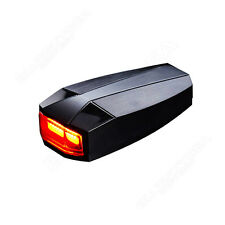 ANTUSI Smart Anti-theft Bike Lamp Taillight Remote Control 4in1 LED For J85