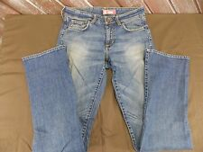 H&M Fit & At Loyal Jeans Blue Women's Size 27 X 31