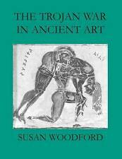 The Trojan War in Ancient Art, 0715624687, New Book