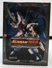 AQ2 19 GUNDAM WAR - COLLECTIBLE CARD GAME - STARTER SET