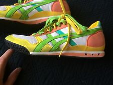 NICE Onitsuka Tiger womens shoes size 11 Asics California