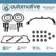 BMW DOUBLE TWIN DUAL VANOS SEALS UPGRADE REPAIR SET KIT M52 M54 M56 WITH GASKETS