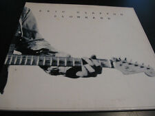 Eric Clapton Slowhand RSO RS-1-3030 Stereo Vinyl Record LP
