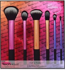 Real Technique Sam's picks Makeup Brush Set Rt-1415(Pack of 6)