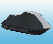 Jet Ski PWC Cover Tigershark by Arctic Cat Montego Deluxe 1996 1997 Black/Grey