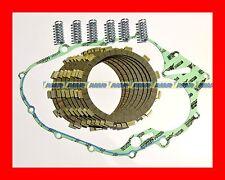 DISCHI FRIZIONE + GUARNIZIONE YAMAHA TT 600 R TT 600 E 1984-2003 F1838 + MOLLE