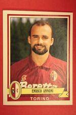 Panini calciatori 1992/93 1992 1993 318 TORINO ANNONI CON VELINA