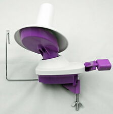 Knitpro ball of wool yarn winder avec instructions