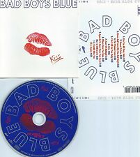 BAD BOYS BLUE-KISS-1993-GERMANY-COCONUT / BMG RECORDS  74321 16396 2-CD-MINT-