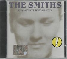 THE SMITHS STRANGEWAYS, HERE WE COME CD F.C. SIGILLATO!!!
