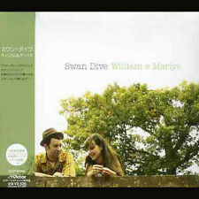 Swan Dive, William & Marlys, Excellent Import