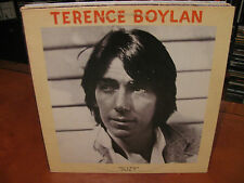 TERENCE BOYLAN suzy- LP-songwriter