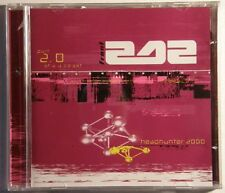 Front 242 - Headhunter 2000 Part 2.0 Ltd CDMaxi New EBM