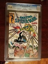 Amazing Spider-Man #299 CGC 9.6