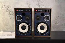 JBL 4312 MII WX Compact Monitor Loudspeakers PAIR