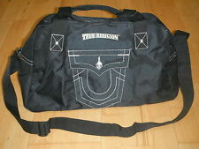 True Religion Sports Bag - Brand New - Great for Sports Gym - Free Post
