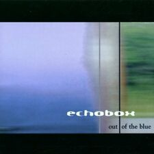 Echobox - Out of the Blue FREIRAUM CD 2000
