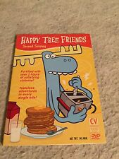 Happy Tree Friends - Vol. 2: Second Serving (DVD, 2003)