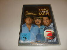 DVD  Two and a Half Men: Mein cooler Onkel Charlie - Staffel Sieben, Teil Eins