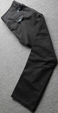 """Hilfiger denim mens casual brown trousers,chinos,W31"""" L32"""",excellent,Authentic"""