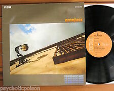 The Super Guitar Fusion ‎– Aranjuez  LP  RCA ‎ PL 40866 → Jazz Fusion from Japan