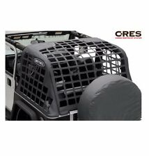 SmittyBilt C.RES Systems Cargo Nets for 92-95 Jeep YJ Wrangler, 521035