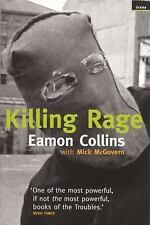 Killing Rage Collins, Eamon, McGovern, Mick Paperback