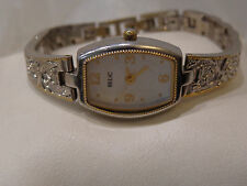 BEAUTY - Womens RELIC quartz watch - By Fossil - Cuff Bracelet Band - #37/498
