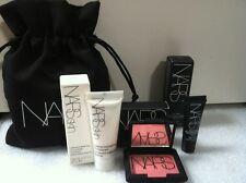 NARS 4-pcs Make up Travel set