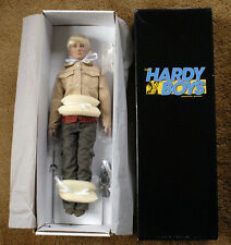JOE HARDY Boys ROBERT TONNER doll NIB NEW unused original box complete