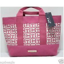 Tommy Hilfiger 6928500 127 Small Tote Pink White by Agsbeagle #BagsFever