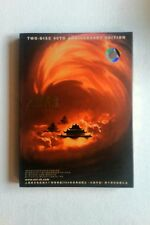 Uproar In Heaven 40th Anniversary Edition 2-DVD Set Mandarin w/Chinese subtitles