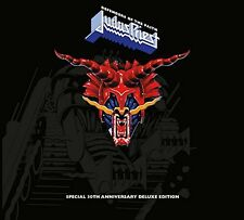 Judas Priest - Defenders of the Faith 30th Anniversary Edition [New CD] Rmst, Di