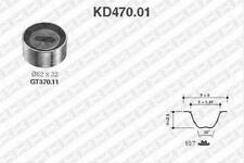 Kit Distribution SNR KD470.01  MAZDA 323 F IV (BG) 1.8 16V GT 128 CH